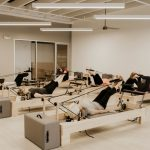 Synergy Studio - Jacksonville, Florida Pilates