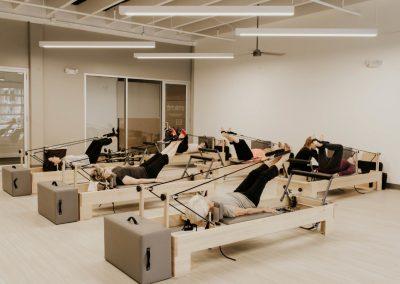Synergy Studio - Jacksonville, Florida Pilates