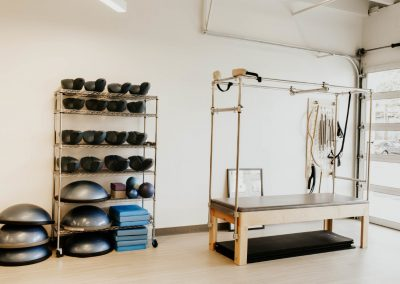 Synergy Studio - Jacksonville's Original Pilates Studio