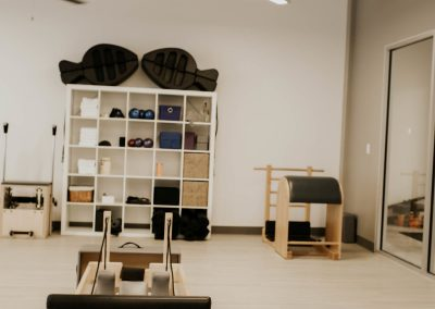 Pilates Studio Jacksonville Fl